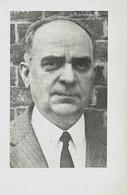 Souvenir Mortuaire LISSENS Nestor (1913-1973) Geboren Te KESTER Overleden Te LEERBEEK - Andachtsbilder