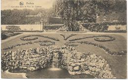ANTHEE : Cascades Dans Le Parc Du Château - Onhaye