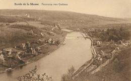 YVOIR : Panorama Vers Godinne - Yvoir
