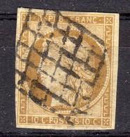 Cérès N° 1 - 1849-1850 Ceres
