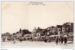 22 - SAINT-CAST - La Plage - Saint-Cast-le-Guildo