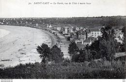 22 - SAINT-CAST - La Plage De La Garde - Saint-Cast-le-Guildo