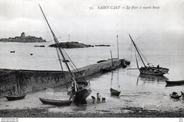 22 - SAINT-CAST - Le Port - Saint-Cast-le-Guildo