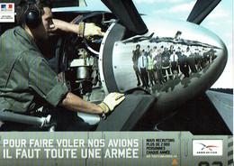 Air Toute Une Armee  De L'air - Aviadores