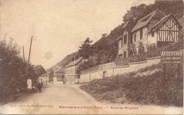27 Manneville-sur-Risle Sous Les Bruyères - Other Municipalities