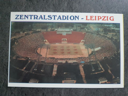 Leipzig Stade Zentralstadion Référence GRB 1010 - Sin Clasificación