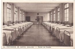76 Sanvic (commune Du Havre)La Providence De Sanvic Dortoir Des Grandes - Other Municipalities