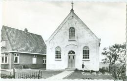 Tijnje; Ned. Herv. Kerk - Niet Gelopen. (J. Hofstra - Tijnje) - Other