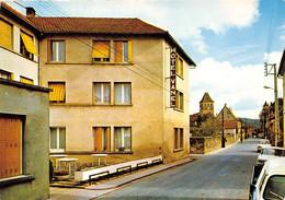 46-LACAPELLE-MARIVAL- L'HÔTEL VANEL - Lacapelle Marival