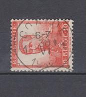 COB 111 Sans Bandelette Oblitération Centrale COXYDE 1 - 1912 Pellens