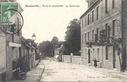 76 Bacqueville Route De Lammerville Le Pensionnat - Other Municipalities