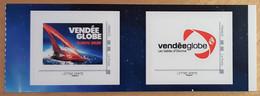 "FRANCE 2020 MONTIMBREAMOI - ""CAP SUR LE VENDEE GLOBE"" - NEUF - Collectors"