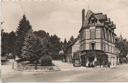61 TESSE-la-MADELEINE  Le Square - Otros Municipios