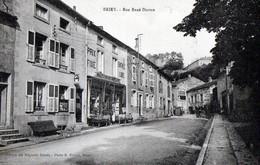 Briey : Rue René Dorme - Briey