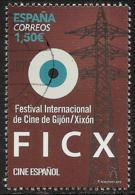 2019-ED. 5358 - COMPLETA -Cine Español. Festival Internacional De Cine De Gijón-USADO- - 2011-... Used