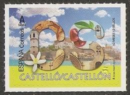 2020-ED. 5364 - 12 Meses, 12 Sellos. Castellón-NUEVO - 2011-... Unused Stamps
