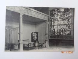 AMIENS : Exposition De L'ameublement Au Musée ,galerie Du 1 Er étage - Amiens