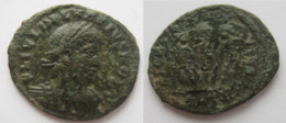 Delmatius, Caesar, 335-337 AD. - 6. La Tetrarchia E Costantino I Il Grande (284 / 307)