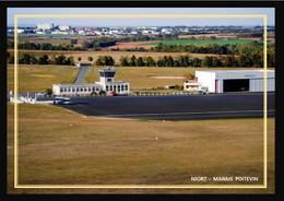 79  NIORT -  POITOU  CHARENTE  ... Aerodrome - Niort