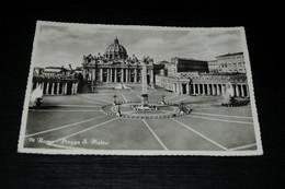 20206-               ROMA, PIAZZA S. PIETRO - San Pietro