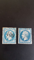 GC Et PC : Beauvoir Sur Niort, Deux Sèvres. - 1849-1876: Periodo Classico