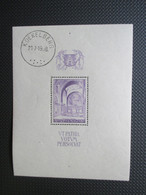 Bl 9 MNH ** - Koekelberg - Kwot. € 25 à 10% - Unused Stamps