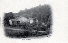 Briey :Dolhain - Briey