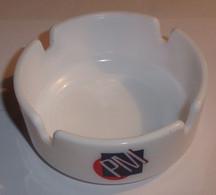 Cendrier Vintage PM Pall Mall En Porcelaine - Porcelana