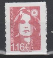 France 2020 Marianne De Briat Bicentenaire Auto Adhésif 50 Ans Gravés Dans L'Histoire Imprimerie Tirage 48200 Ex ** - 1989-96 Marianne Du Bicentenaire