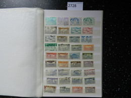 SYRIA : Part Of A Whole World Collection, Untouched, PLEASE LOOK - Sammlungen (im Alben)