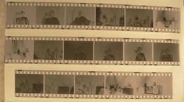 Concert JIMMY CLIFF à Paris En 1979 - 17 Négatifs Originaux - Personalidades Famosas