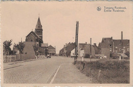 B112.   Toegang Tot Ruisbroek - Non Classés