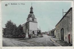 B114.  Rochehaut  - Le Village - Bouillon