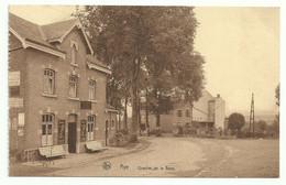 Aye  -  Quartier De La Gare - Marche-en-Famenne