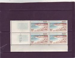 N° 978 - 10F ROYAN - 1° Tirage Du 30.6 Au 10.7.54 - 9.07.1954 - - 1950-1959