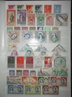 Collection , Monaco 50 Timbres Neufs - Verzamelingen (zonder Album)