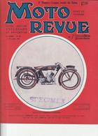 MOTO REVUE - 1900 - 1949