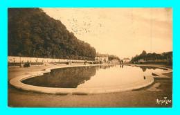 A903 / 063 85 - LA ROCHE SUR YON Jardins Bayard ( Ramuntcho ) - La Roche Sur Yon