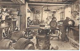 Hoboken (bobinage Van Regenmortel -caremans) - Antwerpen