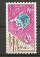 Timbre De Colonie Francaises Cote Des Somalis En Neuf ** P-a  N 42 - Ohne Zuordnung