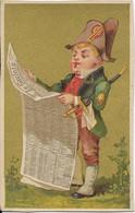 Journal Le Gaulois - Ohne Zuordnung