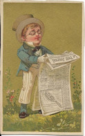 Journal Le Petit Journal - Ohne Zuordnung