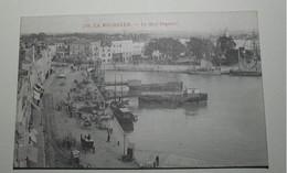 France - La Rochelle - 219 - Le Quai Duperré - La Rochelle
