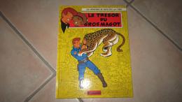 CHICK BILL T11 LE TRESOR DE GROS MAGOT    TIBET - Chick Bill