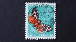 Switzerland - 1954 - Mi:CH 603, Sn:CH B238, Yt:CH 554 O - Look Scan - Usados