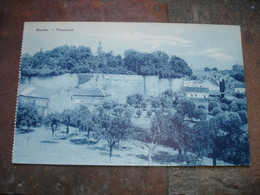 CPA - BINCHE  - PANORAMA ( EDITION BELGE ) - Binche