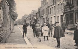 Condé Sur Noireau Rue Saint Martin - Sonstige Gemeinden