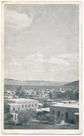XIL.37.  PALESTINE - Sea Of Galilee Showing Part Of Tiberias - Israel
