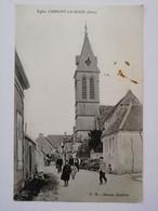 Eglise D ORIGNY-LE-ROUX - Andere Gemeenten