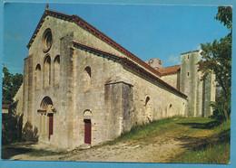 Eglise De L'Abbaye De Silvacane - Face Sud-Ouest - Otros Municipios